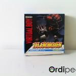 Teleroboxer