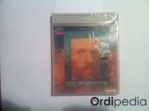 Vincent Van Gogh revisited