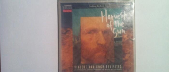 Vincent Van Gogh cdi