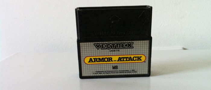 Armor Attack