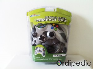 Manette Xbox Lowcost