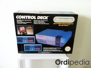 Nintendo Intertainment System