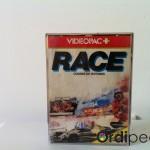 Videopac race