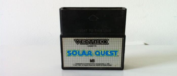 Solar Quest
