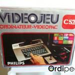 Videopac C52