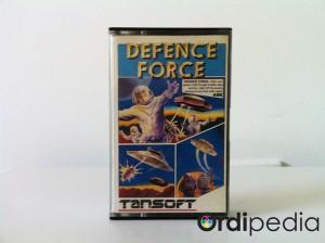 Defence Force