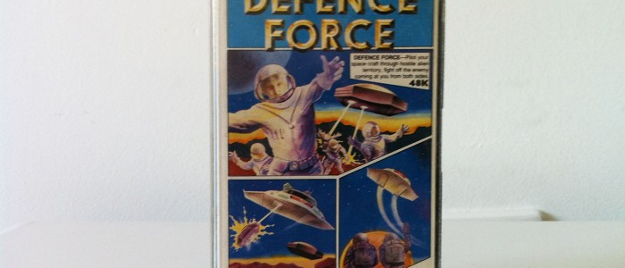 Defense Force