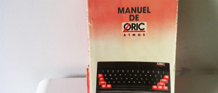 Manuel Oric Atmos