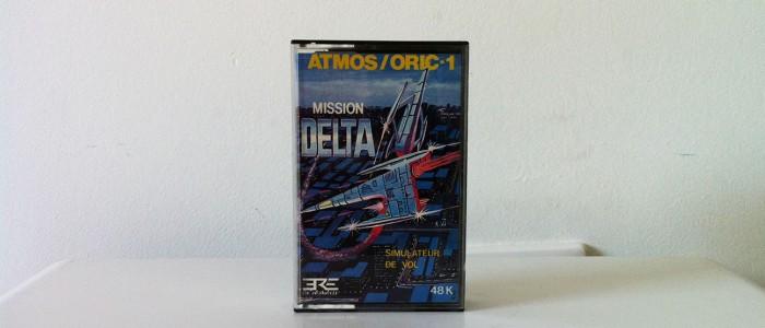Mission Delta