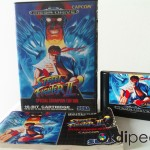 Street Fighter II' Spécial Champion Edition