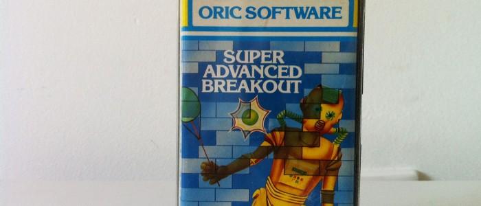 Super advanced breakout