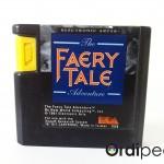The Faery Tale Adventure