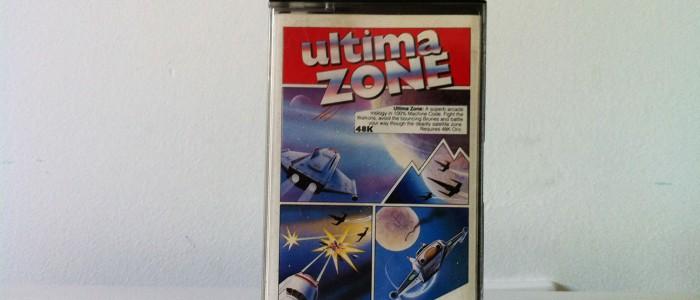 Ultima Zone