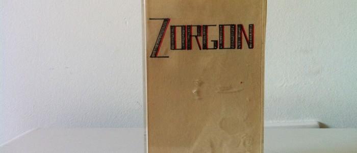 Zorgon