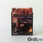 Videopac guerre spatiale Philips
