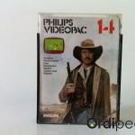 Vidéopac 14 Duel Philips