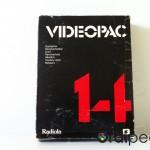 Videopac 14 Radiola