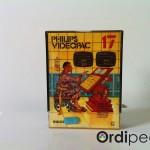 Videopac 17 - Logique chinoise