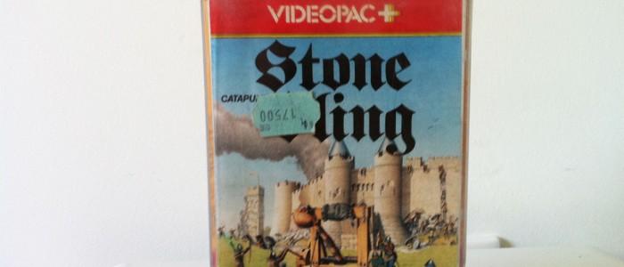 Videopac 20 Catapulte