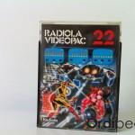 Videopac 22 - Le monstre de l'espace