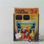 Videopac 24 Flipper