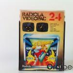 Videopac 24 - Flipper
