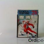 Videopac 25 - Jeux Olympiques d'hiver