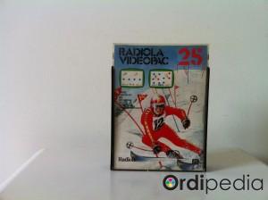 Videopac 25 – Jeux Olympiques d'hiver