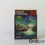 Videopac 29 - Le mur magique