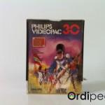 Videopac 30 - Champ de bataille