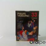 Videopac 33 - Les acrobates