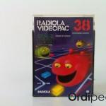 Videopac 38 - Gloutons et voraces