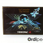 Videopac 41 - La conquête du Monde