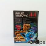 Videopac 44 - Super Glouton