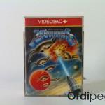 Videopac 51 - Terrahawks