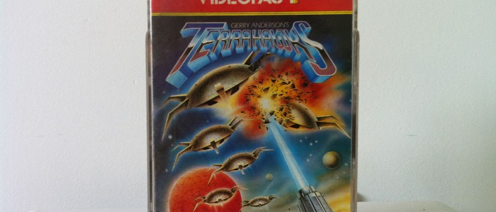 Videopac 51 Terrahawks