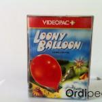 Videopac 54 - Loony Balloon