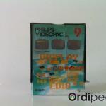 Videopac 09 - Programmation