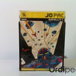 Jopac satellit