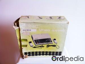 conic DX-503