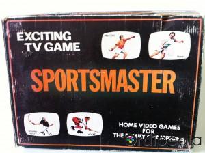 Sportsmaster TVG 901
