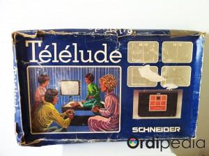 Télélude Schneider