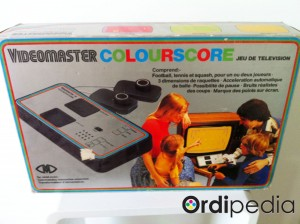 Videomaster Colourscope