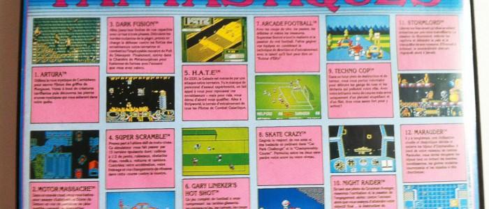 12 jeux fantastiques