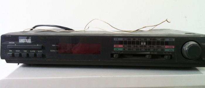 Amstrad CT1