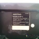 Amstrad modèle MP-3