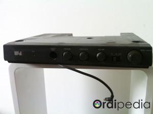 Amstrad MP-3