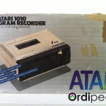 Atari 1010 Program recorder