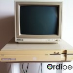 Commodore 128D
