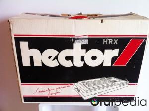 Hector HRX